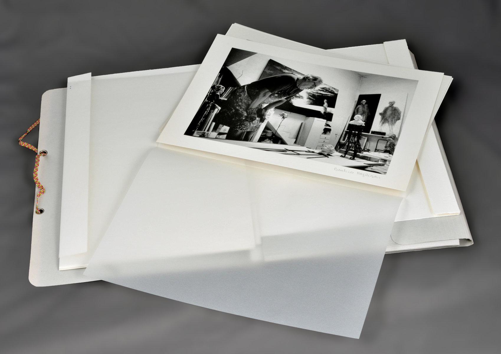 Oeuvre et le regard (L') : le regard du photographe sur le monde de l'artiste : catalogue de l'exposition : Fondation Sicard-Iperti, Vallauris, 6 septembre-6 octobre 1991 |