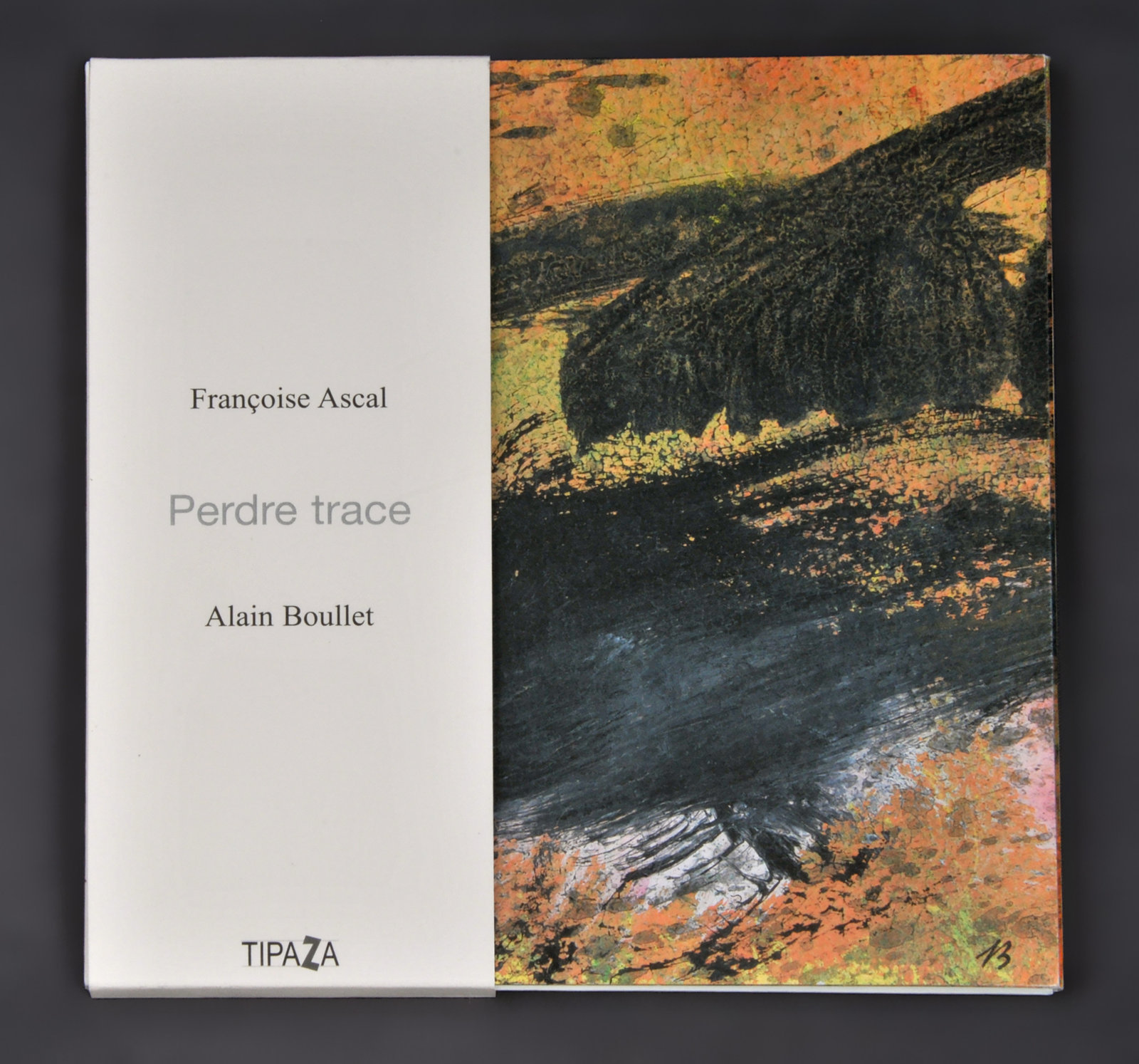 Perdre trace |